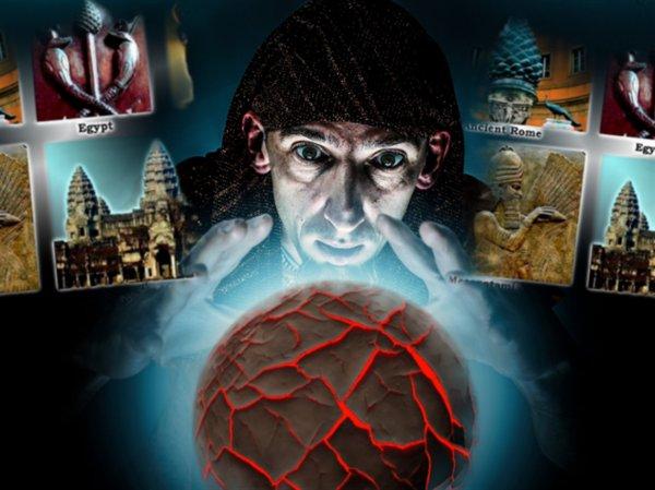 Это были не Боги: Тайное пророчество пришельцев раскрыло историю Нибиру