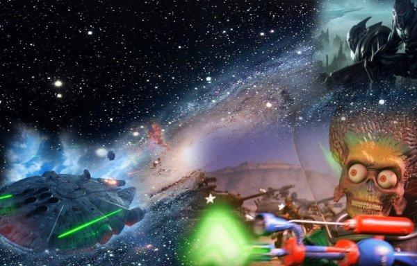 Космические соседи готовятся к атаке: Учёные нашли место военных испытаний Нибиру