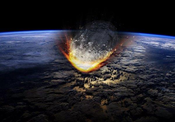 В этот раз точно заденет. Астероид сблизится с Землей 27 июня