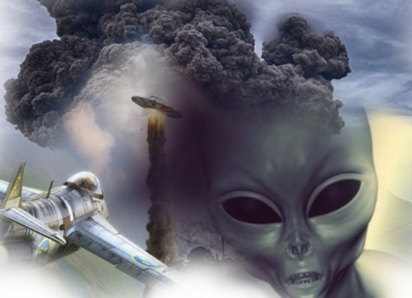 ВМФ уничтожит пришельцев-карликов! 28 июля над Питером начнётся вооружённая битва