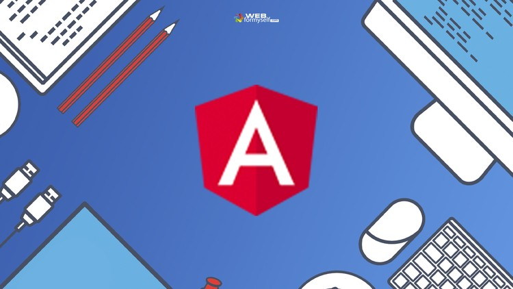 Видеоуроки ANGULAR ADVANCED