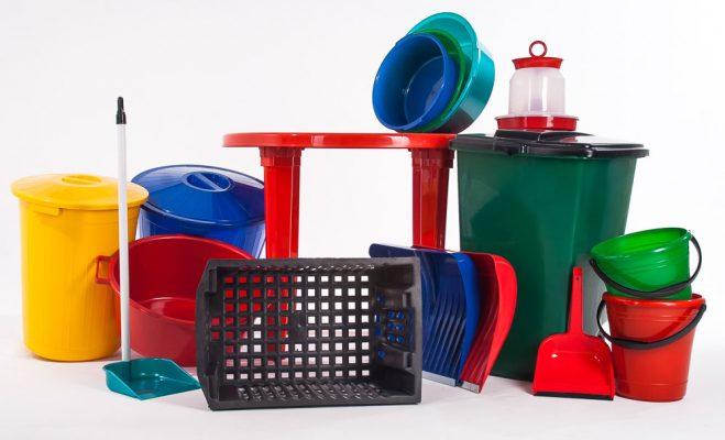 ООО «ПОЛИГРАММ» предлагает комплекс услуг по производству пластиковых изделий в Киеве