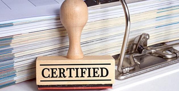 Все о сертификации товаров и продуктов