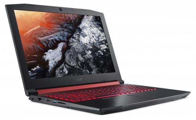 Технические характеристики вашего ноутбука