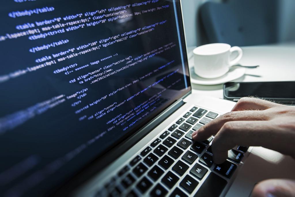 Качественное программное обеспечение для вашего бизнеса
