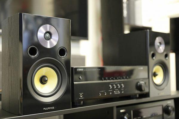 Качественная аудио и видеотехника