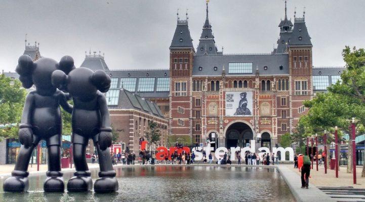 Рекомендации по экскурсиям в Амстердам