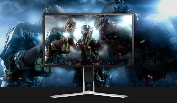 Прекрасный игровой монитор для геймеров