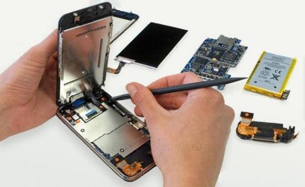 Быстрый и качественный ремонт телефонов