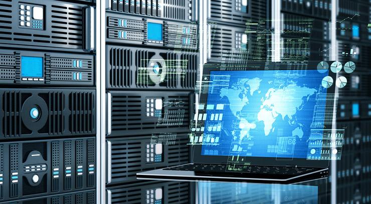Аренда виртуального сервера в Украине
