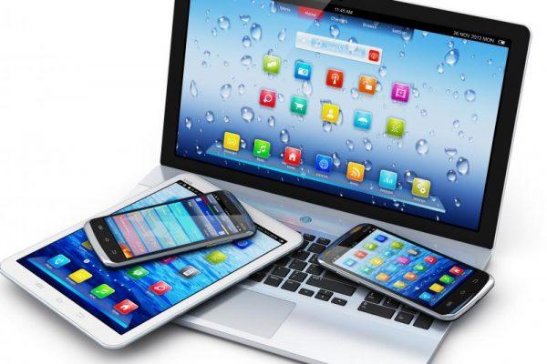 Интернет-магазин цифровой техники и телефонов