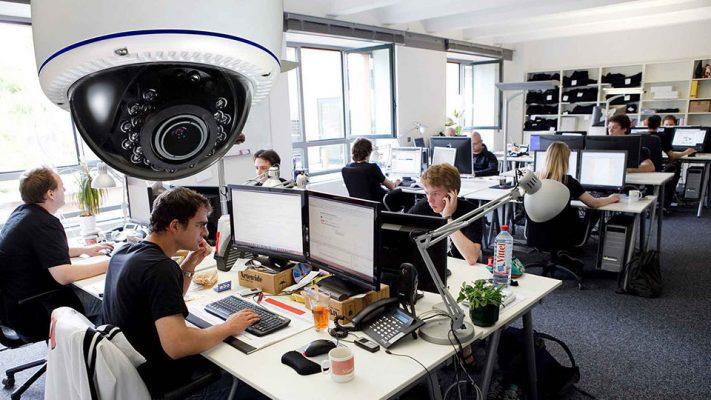 Видеокамеры для дома и офиса