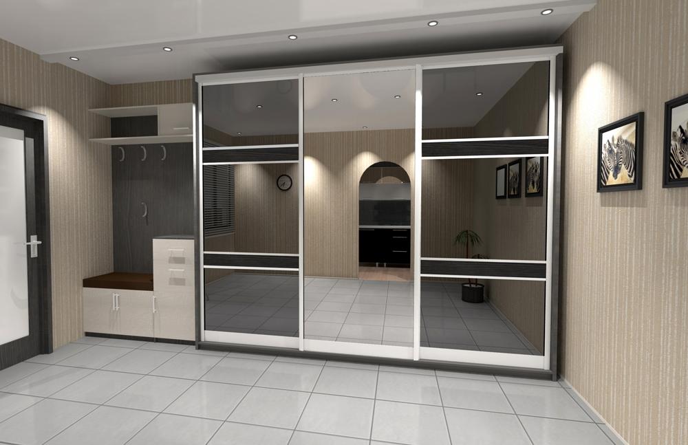Идеальный шкаф для вашего дома