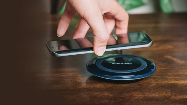 «Слив» характеристик Samsung Galaxy Note 10 намекнул на наличие беспроводной зарядки