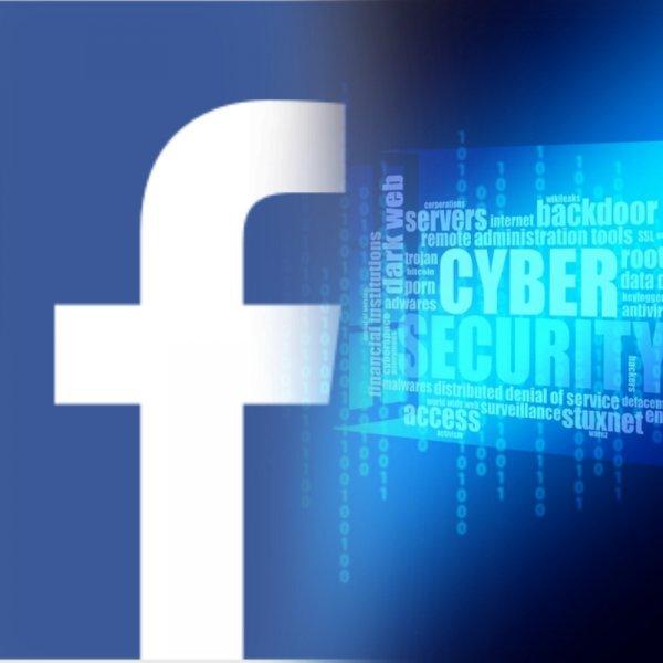Facebook может стать мишенью для массовых хакерских атак