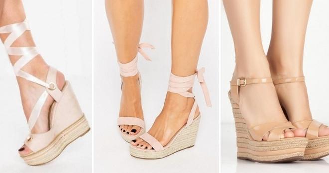 Широкий ассортимент женской обуви