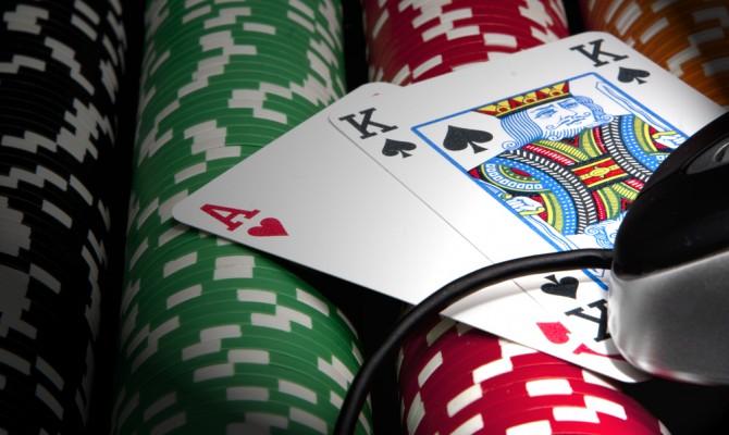 Разновидности слотов в казино Вулкан