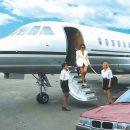 Стоит ли арендовать воздушное судно бизнес-класса?