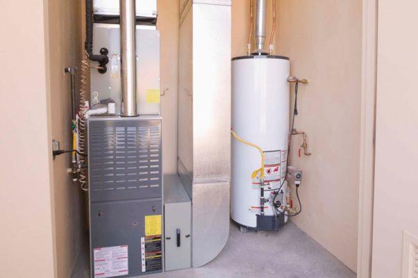 Газовые накопительные водонагреватели по оптовой цене