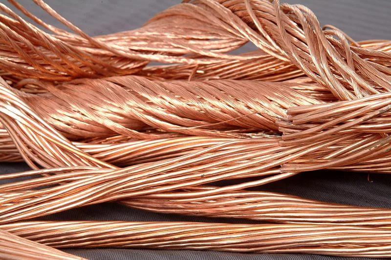 Отличия между медными и алюминиевыми кабелями