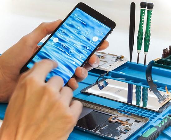 Ремонт смартфонов: качественное техническое обслуживание и поддержка