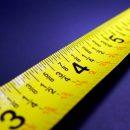 Таблица перевода дюймов в сантиметры