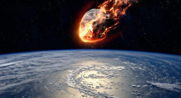 Космические агентства NASA и ESA в сотрудничестве с другими организациями проводят репетиции падения на планету астероида