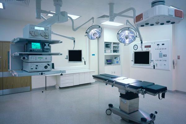 Компания «Peko» предлагает услугу экспертной оценки медицинского оборудования