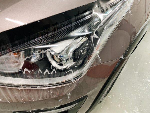 Инновационные пленки для автомобиля от STEK
