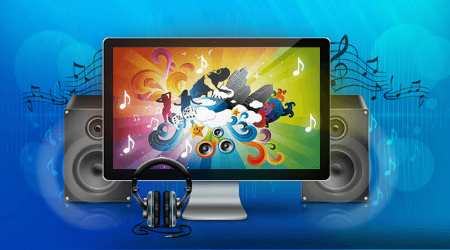 АудиоМАСТЕР – программа для работы с аудиофайлами