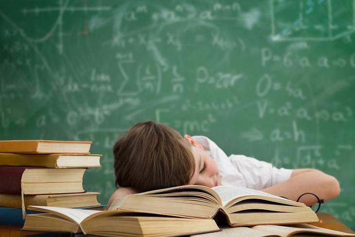 Готовые домашние задания для умных школьников