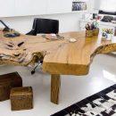 Изготовление дизайнерской мебели – ручная работа