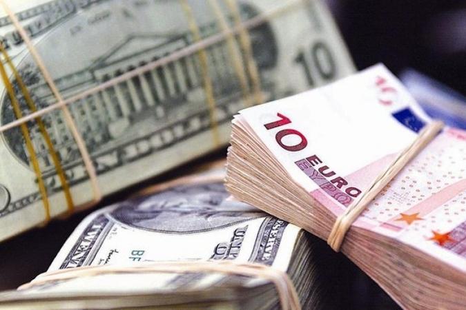 Обмен валют в Хмельницком