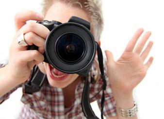 Профессиональный фотограф в Москве: как выбрать