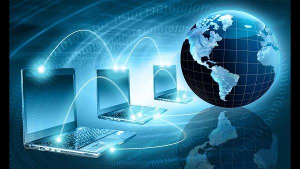Настройка интернет-шлюза в Санкт-Петербурге