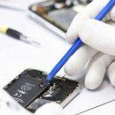 Профессиональный ремонт техники Apple