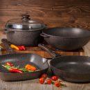 Биол - посуда для создания вкусной еды