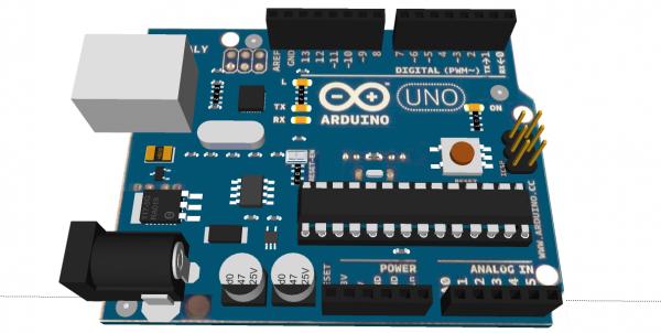 Уроки программированию Arduino и робототехники