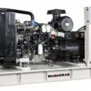 Дизельные генераторы разного назначения