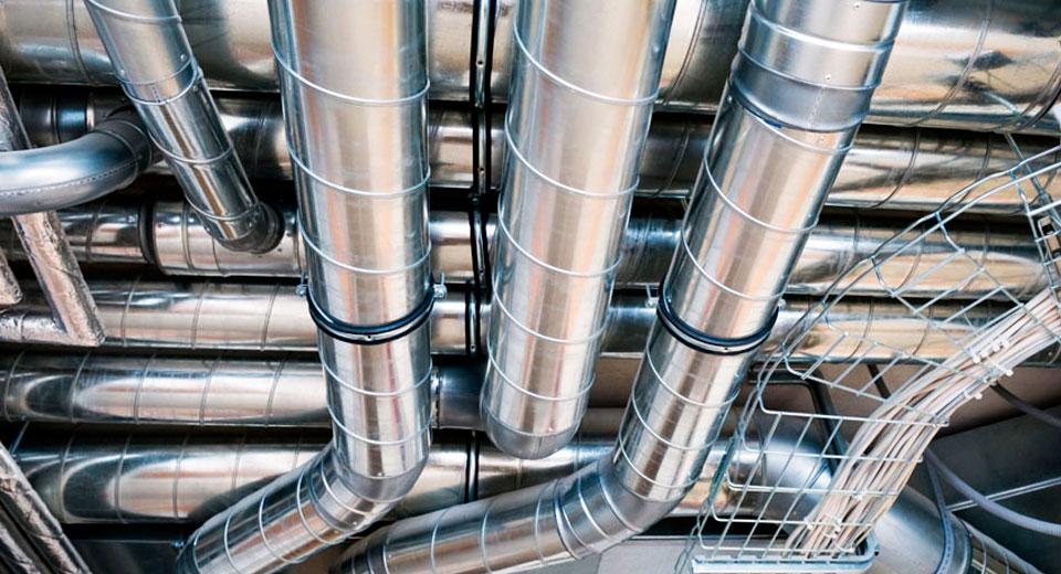 Современные системы вентиляции для экономии средств