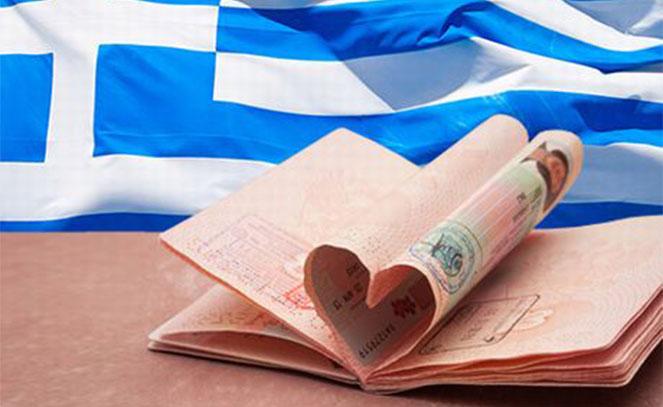 Оформление визы в Грецию на максимальный срок