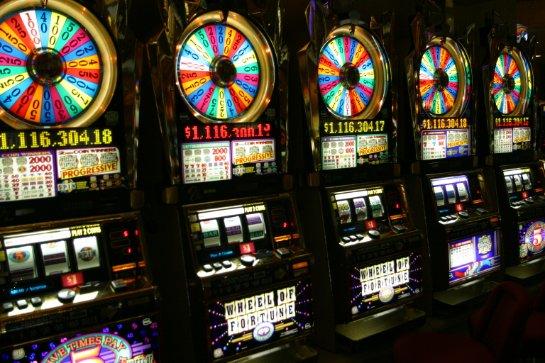 В Кривом Роге полиция закрыла подпольное казино