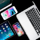 Профессиональный ремонт ноутбуков Apple