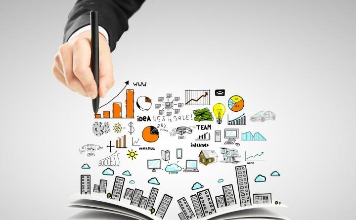 Бизнес модели для начинающих и состоявшихся бизнесменов