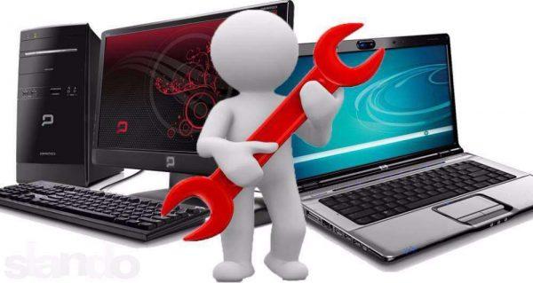 Сервисный центр по ремонту компьютеров, ноутбуков, смартфонов