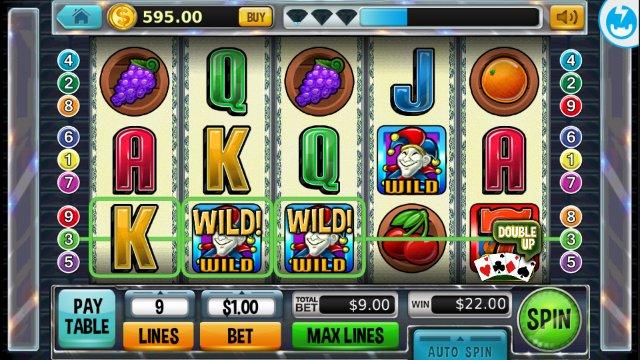 Мобильное казино - новые возможности игры онлайн