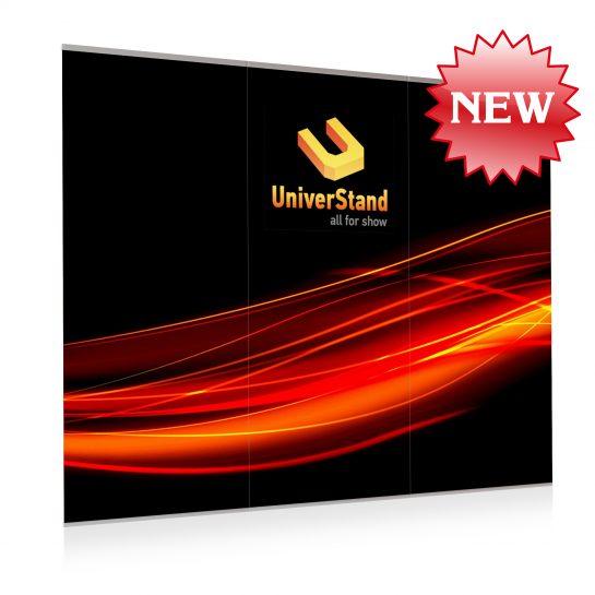 Изготовление рекламного стенда Press Wall вы можете заказать у компании «Universtand»