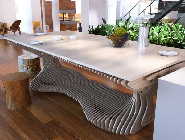 Купить качественную дизайнерскую мебель в магазине Модернус
