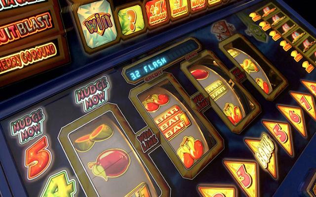 Bananas go Bahamas - игровой слот на бесплатном сайте Gotslot