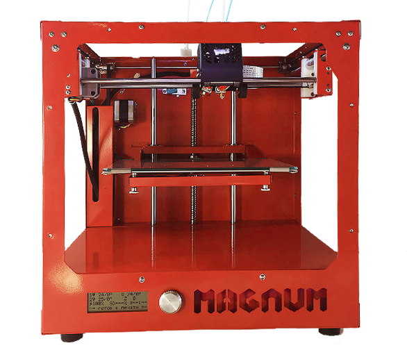 Универсальный принтер для работы и творчества